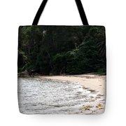 Australia - Hideout On Palm Beach Tote Bag
