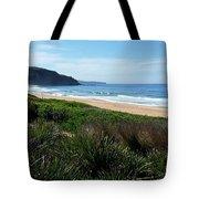 Australia - Runaway To Palm Beach Tote Bag