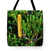 Australian Banksia Tote Bag