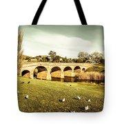 Australian Bridges Tote Bag