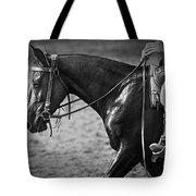 Australian Cowboy Tote Bag