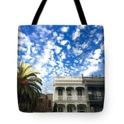 Australian Sky Tote Bag