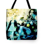 Australian Woman #2 - The Image Tote Bag