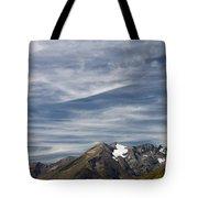 Austrian Sky Tote Bag