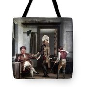 Author & Bookseller, 1811 Tote Bag