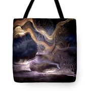 Authoring The Unpredictable Tote Bag