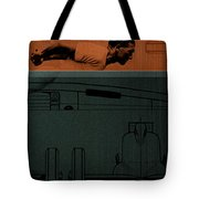 Autounion 1 Tote Bag