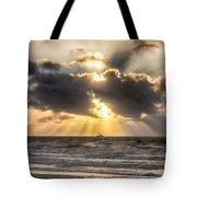 Autum Storm 001 Tote Bag