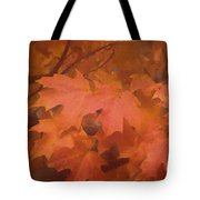 Autumn 2 Tote Bag