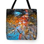 Autumn 2015 164 Tote Bag