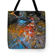 Autumn 2015 166 Tote Bag