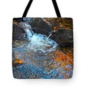 Autumn 2015 168 Tote Bag