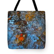 Autumn 2015 187 Tote Bag
