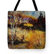 Autumn 569021 Tote Bag