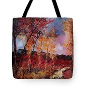 Autumn 6712545 Tote Bag