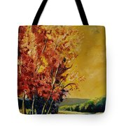 Autumn 68 Tote Bag