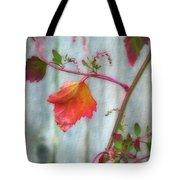 Autumn 7 Tote Bag