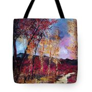 Autumn 760808 Tote Bag