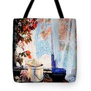 Autumn Aromas Tote Bag