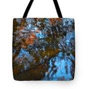 Autumn B 2015 128 Tote Bag