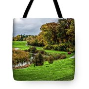 Autumn Beauty Tote Bag