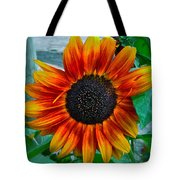Autumn Blessing Tote Bag