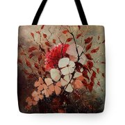 Autumn Bunch Tote Bag