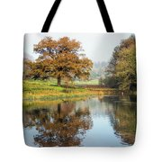 Autumn Colours - Somerset Tote Bag
