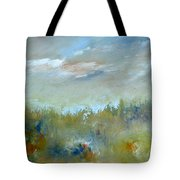 Autumn Dawn Tote Bag