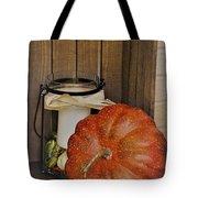 Autumn Decor 2 Tote Bag
