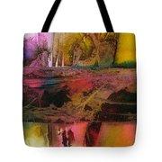Autumn Dream Tote Bag