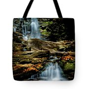 Autumn Falls - 2885 Tote Bag