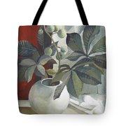 Autumn Fruits Tote Bag