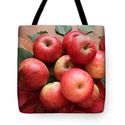 Autumn Gifts. Tote Bag