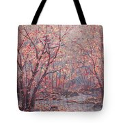Autumn Harmony. Tote Bag