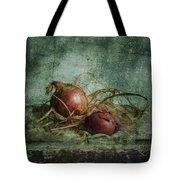 Autumn Harvest Tote Bag