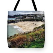 Autumn In St Ives Tote Bag