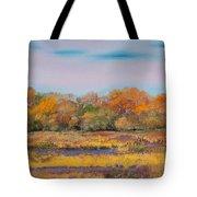 Autumn In The Adirondack Mountains Tote Bag