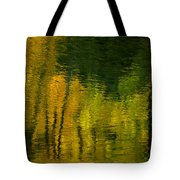 Autumn In Truckee Tote Bag