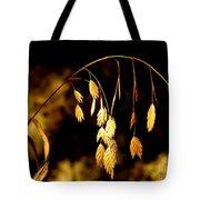 Autumn Jewelery Tote Bag