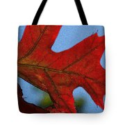 Autumn Leaves 18 Tote Bag