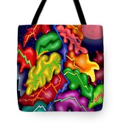 Autumn Night I Tote Bag