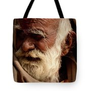 Autumn Of Life Tote Bag