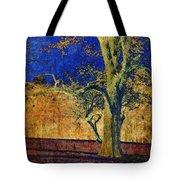 Autumn Pecan Tote Bag