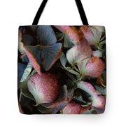 Autumn Potpourri Tote Bag