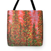 Autumn Vivaldi Tote Bag