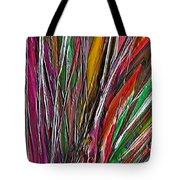 Autumn Reeds Tote Bag