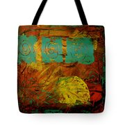 Autumn Reformated Tote Bag
