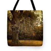 Autumn Respite Tote Bag