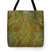 Autumn Reverie Tote Bag
